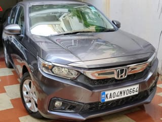 2018 Honda Amaze VX AT i-Vtech