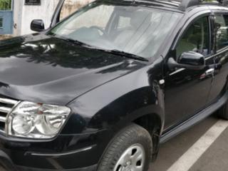 2015 Renault Duster 85PS Diesel RxL Option