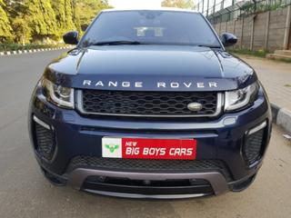 2016 Land Rover Range Rover 2.2L Dynamic