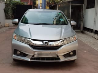 2015 Honda City i DTEC VX Option