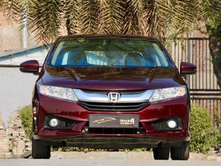 2016 Honda City i VTEC VX Option