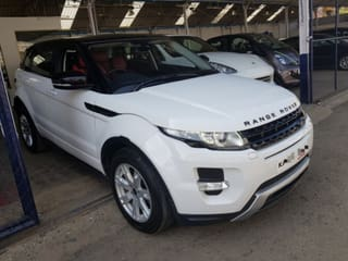 2014 Land Rover Range Rover 2.2L Dynamic