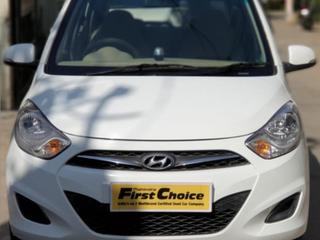 2013 Hyundai i10 Sportz 1.2