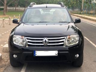 2015 Renault Duster 85PS Diesel RxL Plus