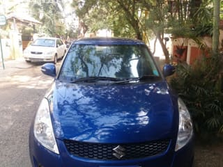 2012 Maruti Swift ZXI ABS