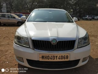 2009 Skoda Laura 1.9 TDI AT Elegance