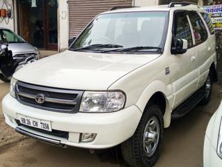 2012 Tata New Safari DICOR 2.2 EX 4x2