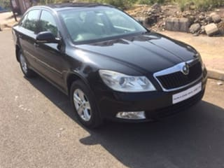 2010 Skoda Laura Ambition 2.0 TDI CR AT