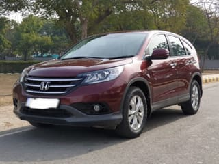 2016 Honda CR-V 2.0L 2WD AT