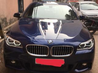 2016 BMW 5 Series 2013-2017 520d M Sport