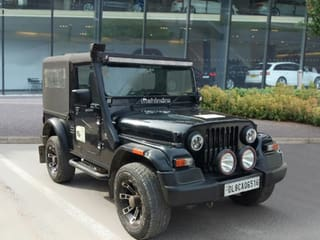 Used Mahindra Thar In Delhi 11 Second Hand Cars For Sale With