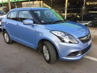 2015 Maruti Swift Dzire ZXi