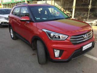 2015 Hyundai Creta 1.6 CRDi SX