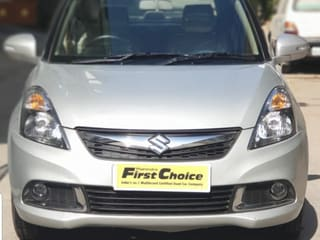 2016 Maruti Swift Dzire VXI Optional
