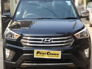 2015 Hyundai Creta 1.6 CRDi SX Option