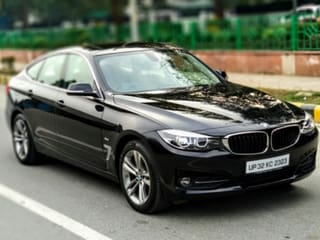2018 BMW 3 Series 320d GT Sport Line