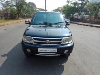 2010 Tata New Safari VXi 4X4 BSIII