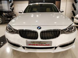2015 BMW 3 Series GT 320d Luxury Line