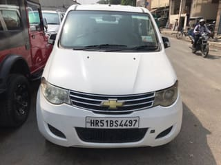2014 Chevrolet Enjoy TCDi LS 8 Seater