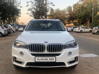 2016 BMW X5 xDrive 30d