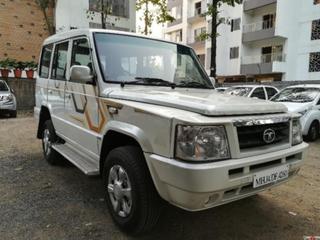 2012 Tata Sumo EX