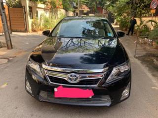 2014 Toyota Camry 2.5 Hybrid
