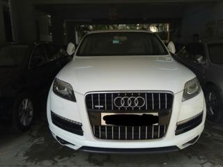 2011 Audi Q7 3.0 TDI Quattro Premium Plus