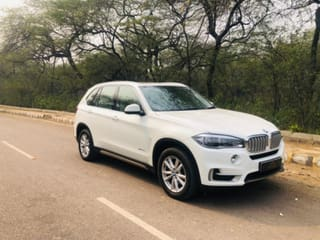 2015 BMW X5 xDrive 30d Design Pure Experience 5 Seater