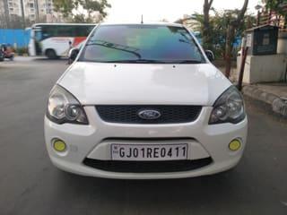 2013 Ford Fiesta 1.4 Duratorq EXI