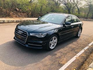 2016 Audi A6 2011-2015 35 TFSI Technology