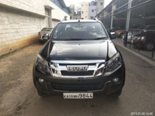 2018 ISUZU D-MAX V-Cross 4X4