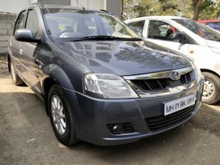 2013 Mahindra Verito 1.5 D6 BSIV