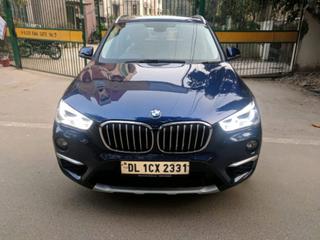 2015 BMW X1 sDrive20i xLine