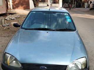 2005 Ford Ikon 1.3 Flair