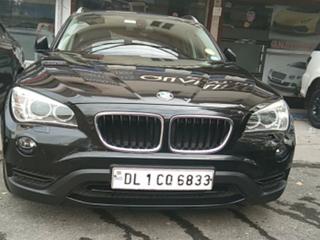 2014 BMW X1 sDrive 20d Exclusive