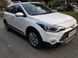 2017 Hyundai i20 Active 1.4 SX