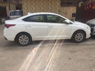 2017 Hyundai Verna 1.6 EX VTVT