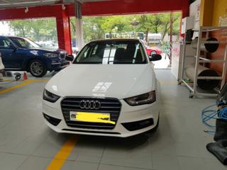 2014 Audi A4 3.0 TDI Quattro