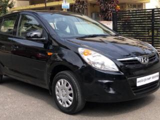 2010 Hyundai i20 1.2 Magna