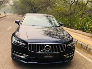 2017 Volvo S90 D4 Inscription