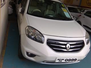 2013 Renault Koleos 2.0 Diesel