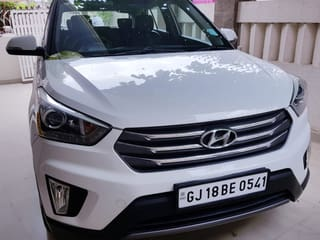 Used Hyundai Creta In Ahmedabad 11 Second Hand Cars For Sale With