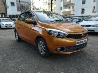2016 Tata Tiago 1.05 Revotorq XT Option
