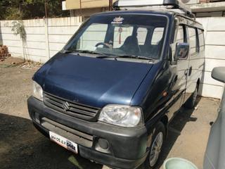 2010 Maruti Eeco 7 Seater Standard