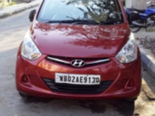 2014 Hyundai EON Era Plus Option