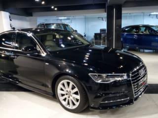 2015 Audi A6 2011-2015 35 TDI Technology