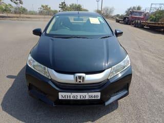 2014 Honda City 1.5 S MT