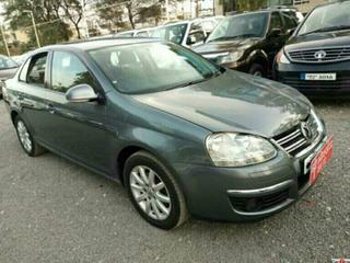 2010 Volkswagen Jetta 2007-2011 1.9 L TDI