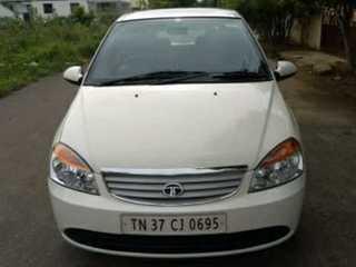 2014 Tata Indica V2 DLS BSII