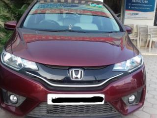 2016 Honda Jazz 1.5 V i DTEC Privilege